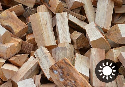 buche kaminholz 25cm u trocken michel brennstoffe. Black Bedroom Furniture Sets. Home Design Ideas
