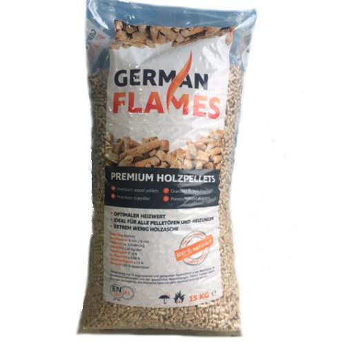 Flame Deutsch