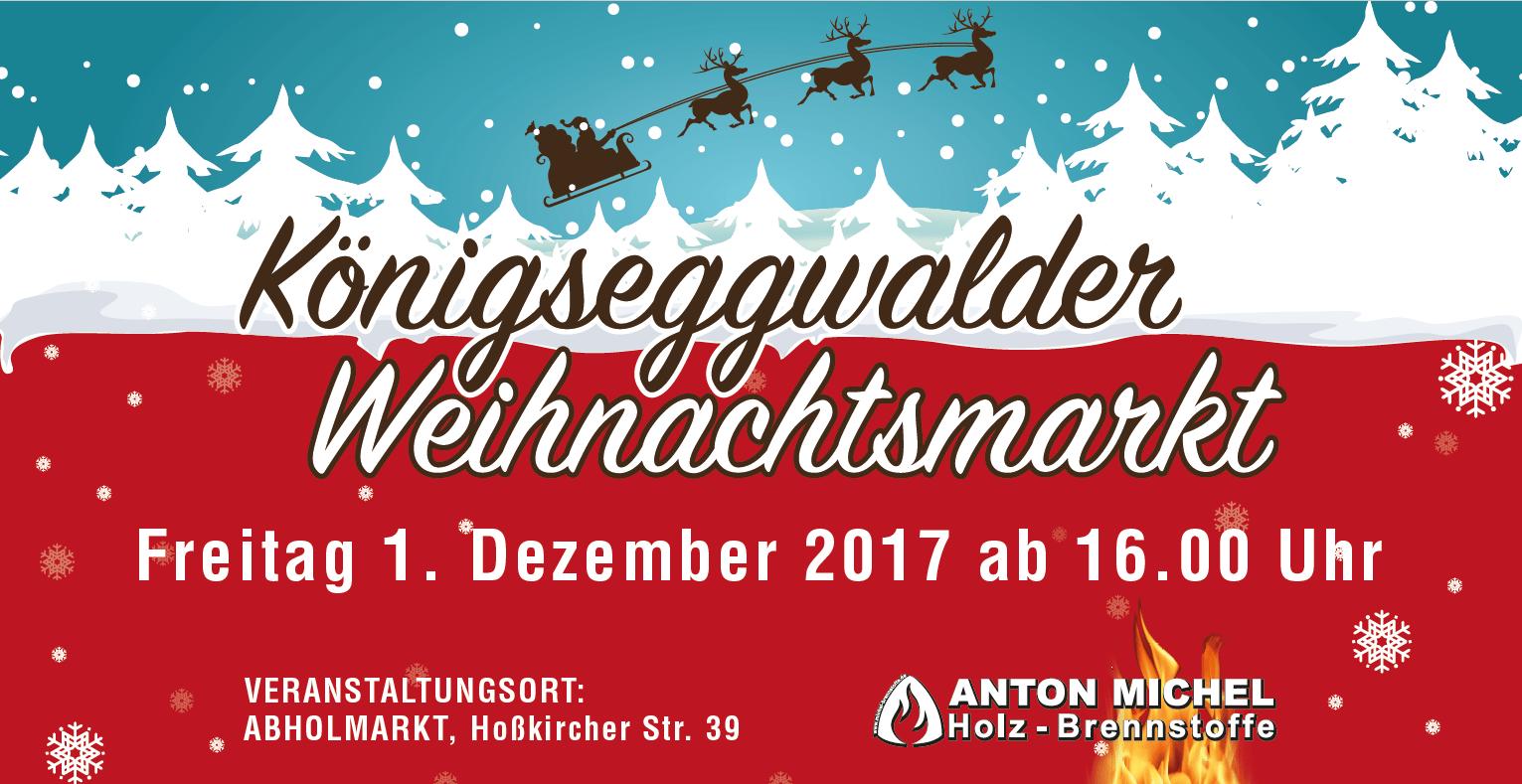 Weihnachtsmarkt _2017